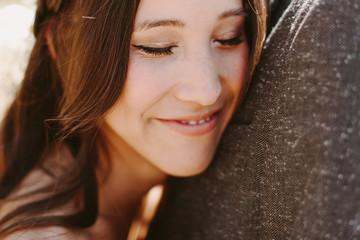 Lynlee Smiling