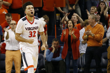 NCAA Basketball: California at Virginia