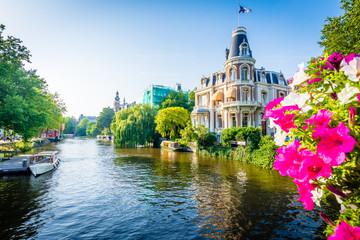 Printed roller blinds Amsterdam Amsterdam - Netherlands