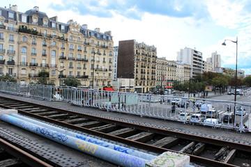 Paris insolite - La Petite Ceinture