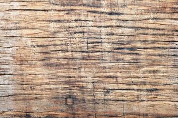 Worn wooden background or texture