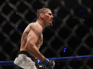 MMA: UFC Fight Night-Jouban vs Price