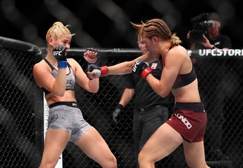 MMA: UFC Fight Night-Kondo vs Jeon