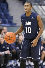 NCAA Basketball: Loyola Marymount at Brigham Young