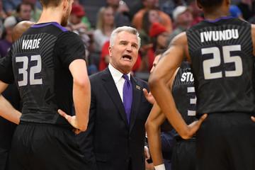 NCAA Basketball: NCAA Tournament-First Round-Kansas State vs Cincinnati