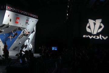 FloSports: FloClimbing USAC Bouldering National Youth