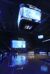 NCAA Basketball: Kentucky Midnight Madness
