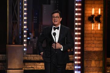Entertainment: 71st Tony Awards