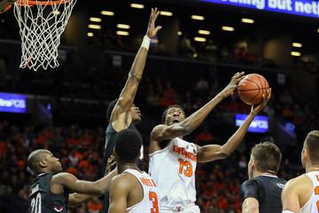 NCAA Basketball: Brooklyn Hoops Holiday Invitational-South Carolina vs Syracuse