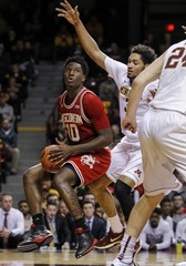 NCAA Basketball: Wisconsin at Minnesota