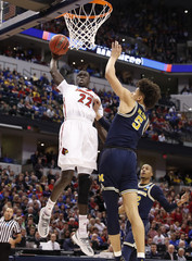NCAA Basketball: NCAA Tournament-Second Round