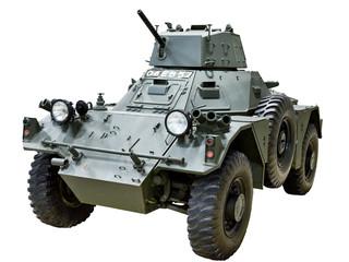 British armoured personnel carrier Alvis Saracen - Buy this
