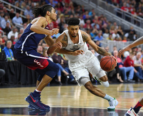 NCAA Basketball: Pac-12 Conference Championship Arizona vs Oregon