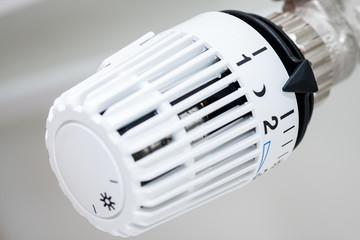 Thermostat Heizkörper