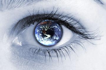 Den Umweltschutz im Blick