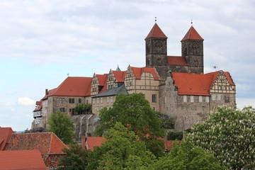 Quedlinburger Schloss