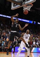 NCAA Basketball: NCAA Tournament-First Round-St. Joseph's vs Cincinnati