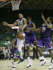 NCAA Basketball: Northwestern State at Baylor