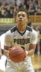 NCAA Basketball: New Jersey Tech at Purdue