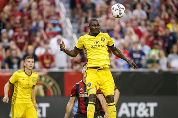 MLS: Columbus Crew SC at Atlanta United FC
