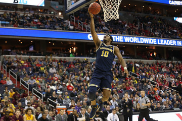 NCAA Basketball: Big Ten Conference Tournament