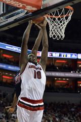 NCAA Basketball: Samford at Louisville