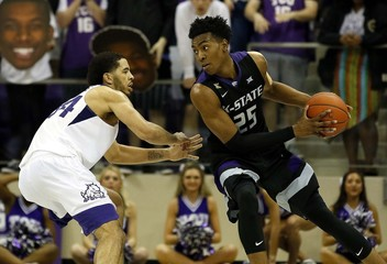 NCAA Basketball: Kansas State at Texas Christian