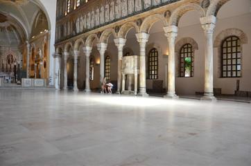 Kirchen in Ravenna