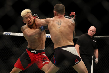 MMA: UFC Fight Night-Auckland Volkanovski vs Hirota