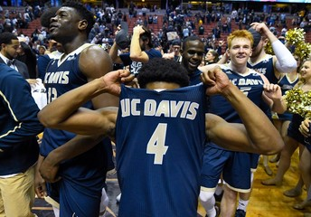 NCAA Basketball: Big West Conference Tournament-UC Davis vs UC Irvine