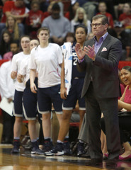 NCAA Womens Basketball: Connecticut at Cincinnati
