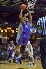 NCAA Basketball: High Point at Vanderbilt