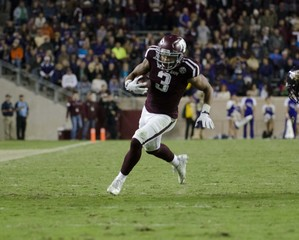 NCAA Football: Western Carolina at Texas A&M