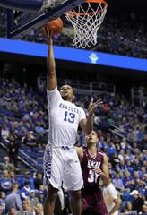 NCAA Basketball: Eastern Kentucky at Kentucky