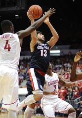 NCAA Basketball: Gonzaga at Washington State