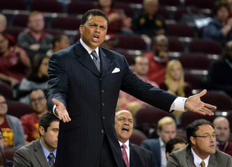 NCAA Basketball: Cal State Northridge at Southern California