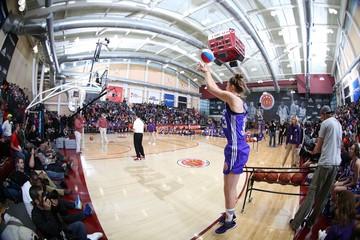 High School Basketball: McDonald's All-American Jamfest