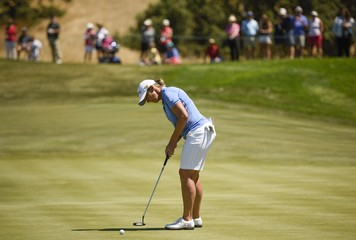 LPGA: U.S. Women's Open - Final Round