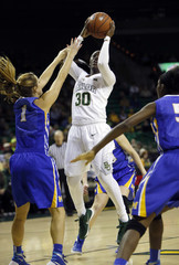 NCAA Womens Basketball: McNeese State at Baylor