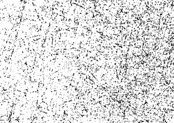 Halftone black and white grain noise abstract layout. Vector illustration