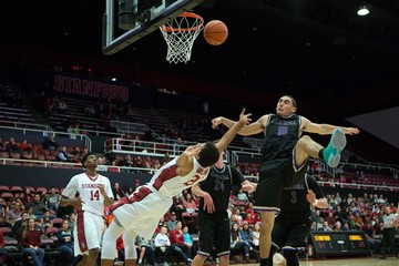 NCAA Basketball: Carroll College at Stanford