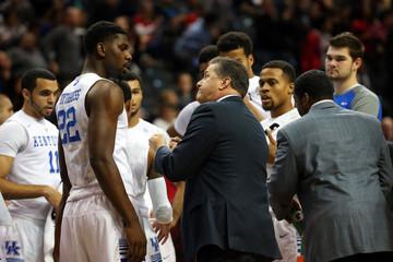 NCAA Basketball: CBS Sports Classic-Kentucky vs Ohio State
