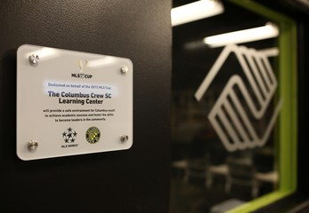 MLS: MLS Cup Community Service Project