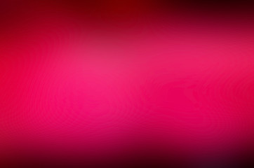 Beautiful red velvet and dark pink gradient background in blank or empty space for text decoration or insertion