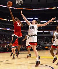 High School Basketball: McDonald's All-American Games