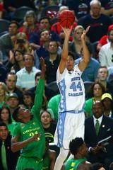 NCAA Basketball: Final Four-Oregon vs North Carolina