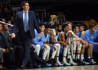 NCAA Basketball: Columbia at Miami