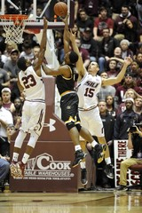 NCAA Basketball: Wichita State at Southern Illinois
