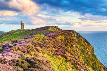 Milner's Tower, Isle of Man