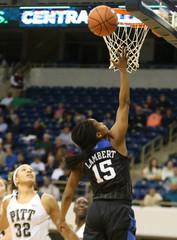 NCAA Womens Basketball: Duke at Pittsburgh